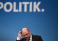 Martin Schulz n'entrera pas dans le gouvernement allemand