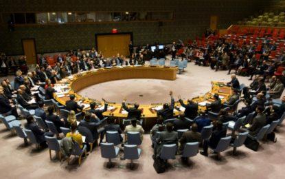 La Russie oppose son veto au Conseil de sécurité sur le conflit yéménite