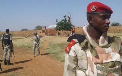 Trois gendarmes nigériens tués dans une attaque près de Niamey