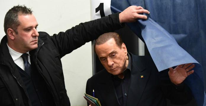 Les partis antisystème remportent les élections législatives en Italie