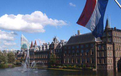 Pays-Bas : les électeurs votent contre la loi sur la surveillance des télécommunications