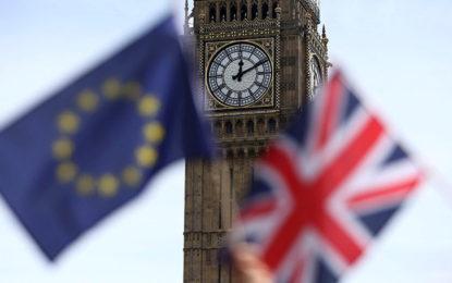 Le Brexit dur produira un coût annuel supplémentaire de 65 milliards d'euros