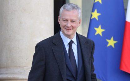 La France attaque en justice Apple et Google pour pratiques commerciales abusives