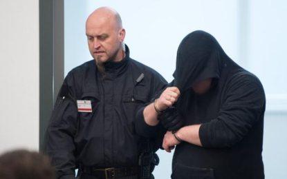 La justice allemande condamne huit extrémistes anti-réfugiés pour terrorisme