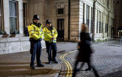 Royaume-Uni : empoisonnement d'un ancien espion russe