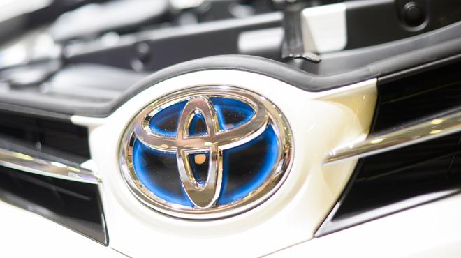 Toyota rappelle 8.000 voitures en Belgique pour défauts d'airbags