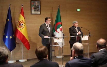 L'Algérie et l'Espagne signent huit mémorandums dans divers secteurs