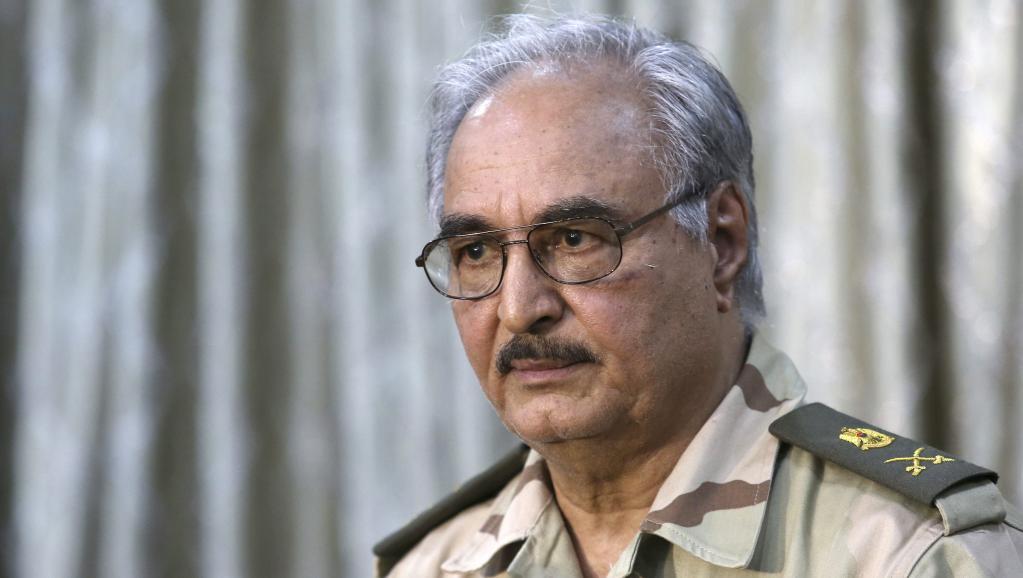 Libye : Les rumeurs s'accentuent au sujet de l'état de santé du maréchal Khalifa Haftar