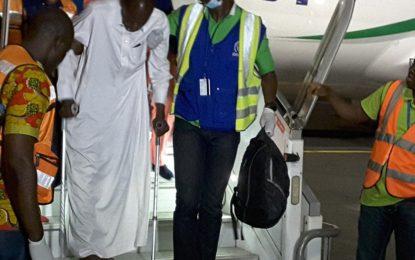 Le gouvernement ivoirien rapatrie 151 migrants de Libye