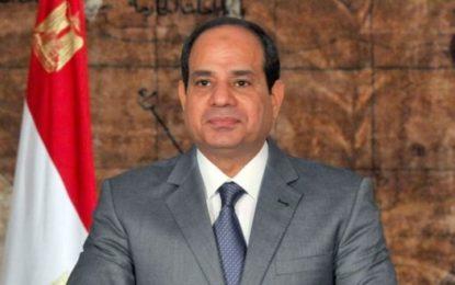 L'état d'urgence de nouveau prolongé en Egypte