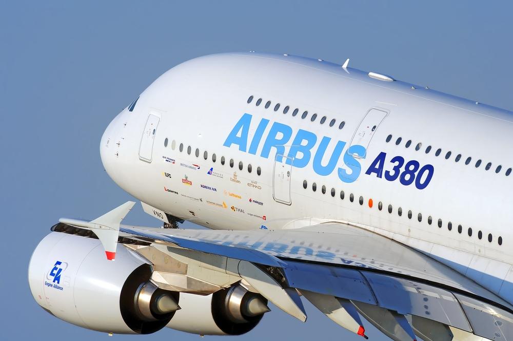 Grande-Bretagne : la vision du post-Brexit selon Airbus