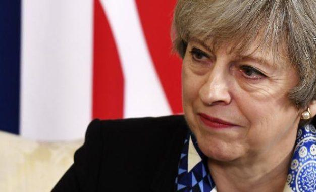 Brexit : nouveau camouflet pour la Première ministre Theresa May à la Chambre des Lords