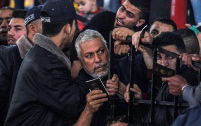 L'Egypte ouvre sa frontière avec Gaza