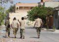 Libye : Le GNA engage la chasse aux djihadistes