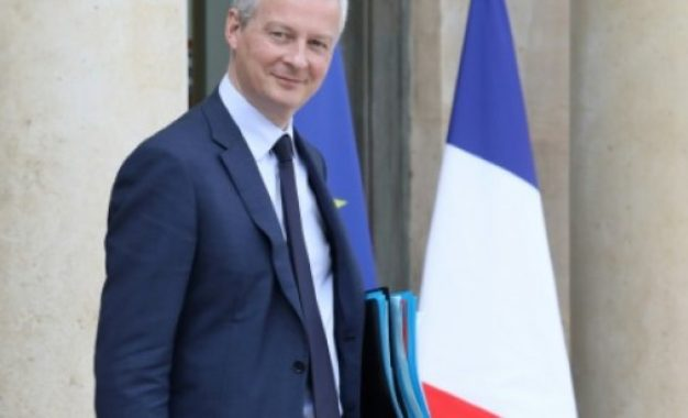 L'économie française commence à ressentir l'impact des mouvements sociaux