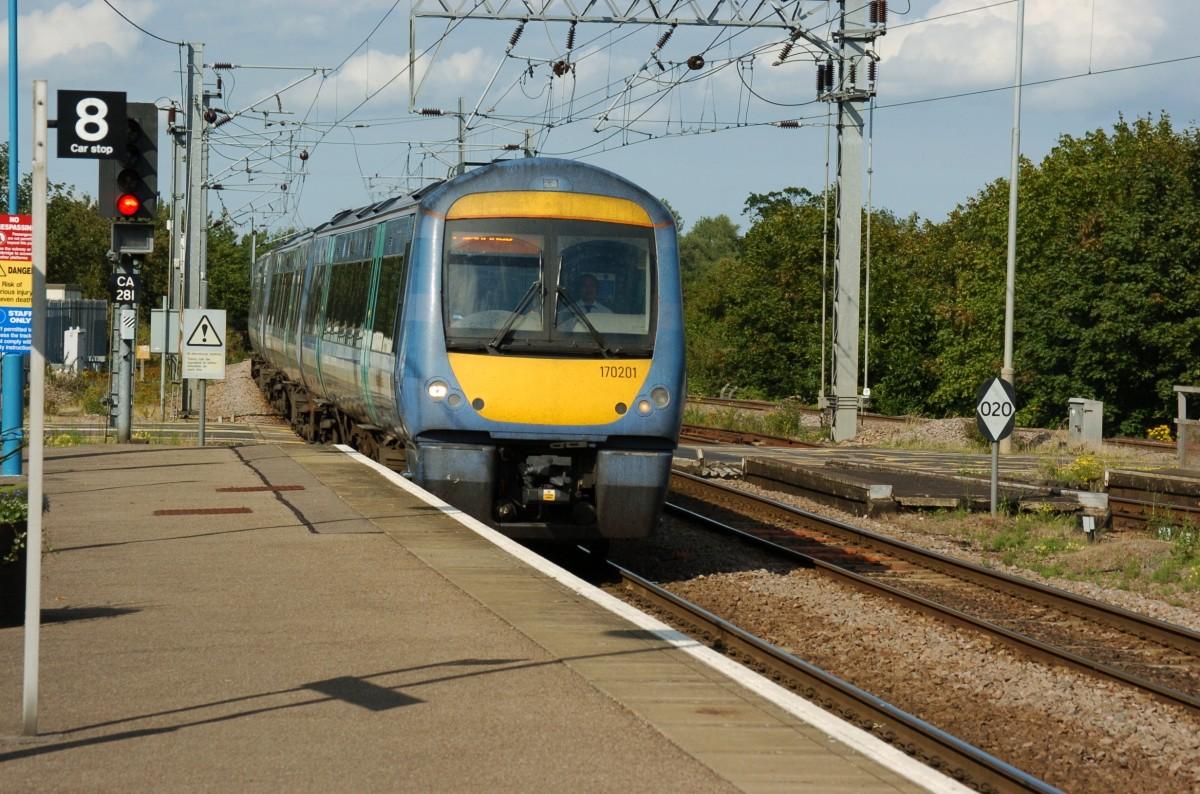 Les grands axes de la libéralisation du transport ferroviaire en France