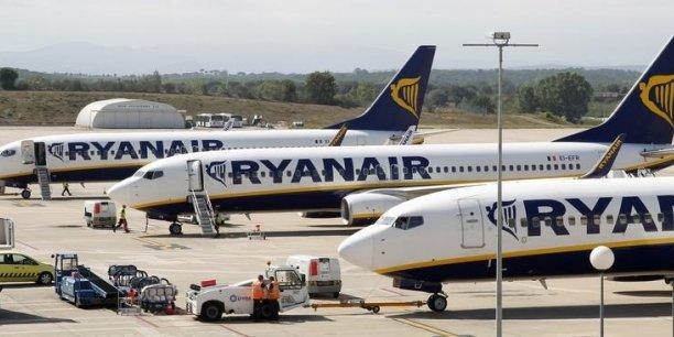 La compagnie irlandaise Ryanair commande 25 Boeing