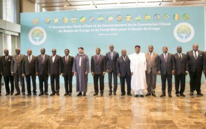 Roi Mohammed VI: Le Fonds bleu du Bassin du Congo sera un moteur du développement