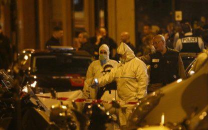 Ouverture d'une enquête en France après l'attaque au couteau de samedi