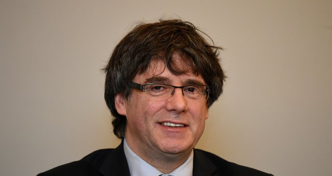 La justice allemande rejette de nouveau le mandat d'arrêt contre Carles Puigdemont