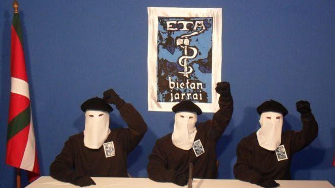 L'organisation basque espagnole ETA annonce sa dissolution
