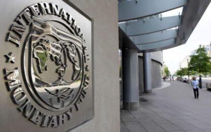 Le FMI apporte un nouvel appui financier à l'Egypte