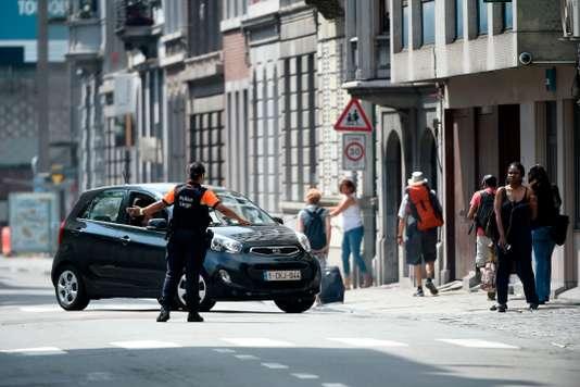 Belgique : Une attaque terroriste fait trois morts à Liège