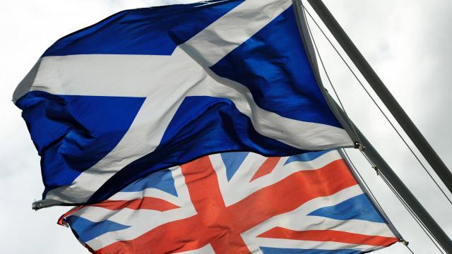 L'Ecosse s'oppose à un projet de loi de Londres sur le Brexit