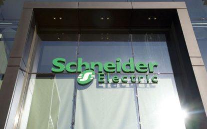 Le groupe français Schneider Electric rachète une filiale en Inde