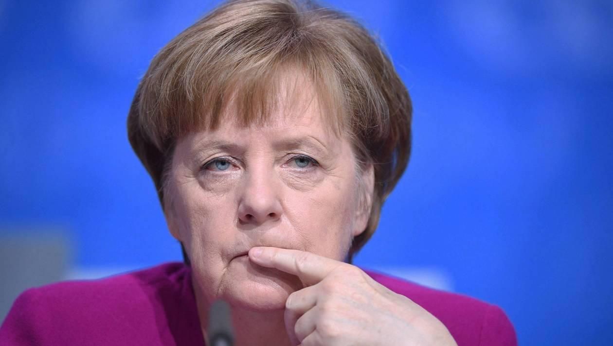 Allemagne : Merkel accusée de négligence dans sa politique migratoire
