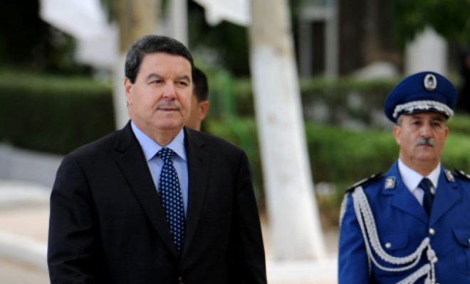 Le chef de la sûreté nationale algérienne limogé sur fond d'un trafic de cocaïne