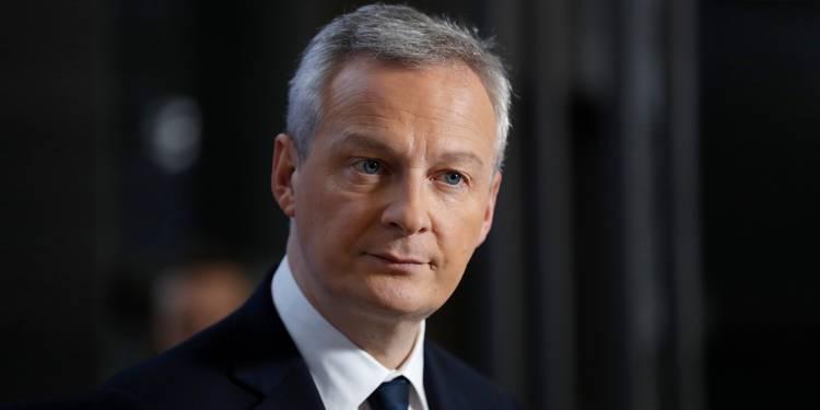 France : Bruno Le Maire présente son projet de loi visant la relance de la croissance