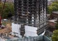 Grande-Bretagne : conclusions de l'enquête sur l'incendie de la tour Grenfell à Londres
