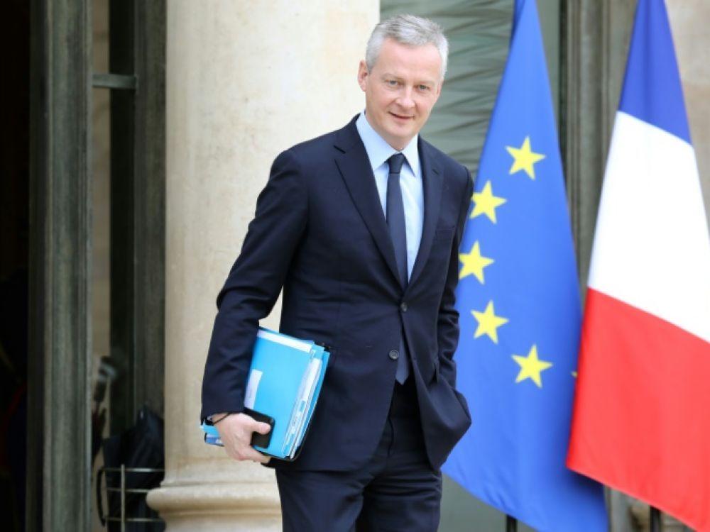France : retour à une croissance plus modérée