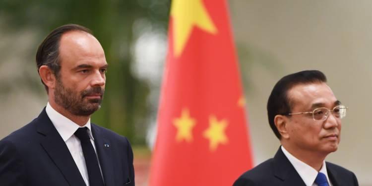 Edouard Philippe obtient le retour de la viande bovine française sur le marché chinois