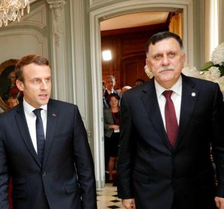 La France et la Libye consolident leur coopération dans la lutte contre le trafic de migrants