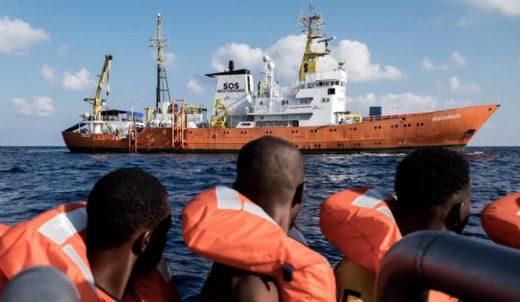 17 migrants trouvent la mort dans un nouveau drame en Méditerranée