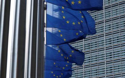L'Union européenne se lance dans la guerre commerciale entre la Chine et les USA