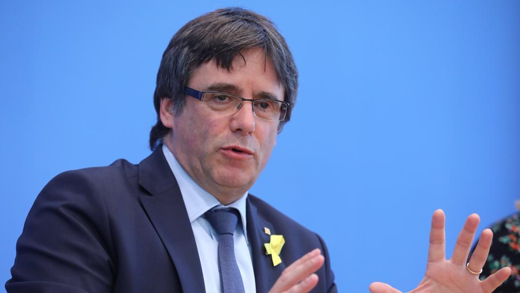 Carles Puigdemont annonce son retour en Belgique