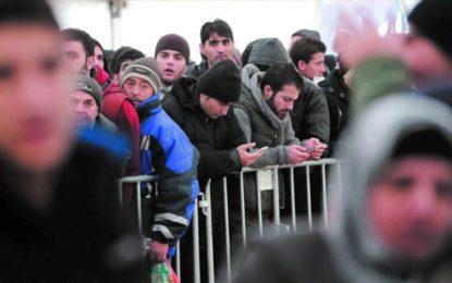 L'Allemagne renforce les conditions d'accès à l'asile pour les Maghrébins