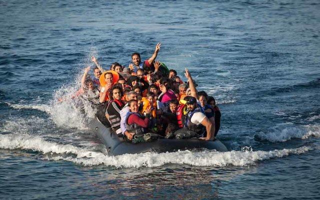 La Grèce accepte 1.500 demandeurs d'asile refoulés d'Allemagne