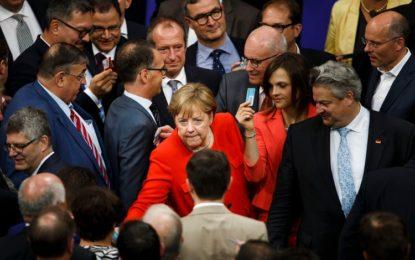Allemagne : La grande coalition enfin d'accord sur le dossier de l'immigration