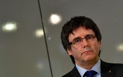 La justice espagnole retire les mandats d'arrêts  internationaux contre les leaders catalans en exil