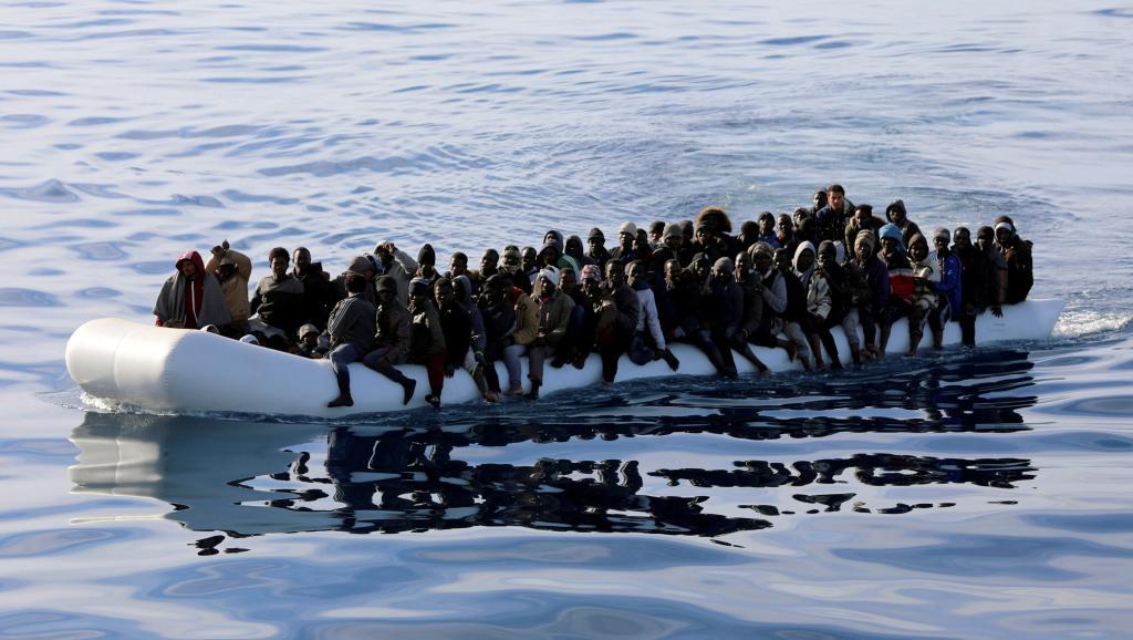 Immigration : l'Espagne dépasse l'Italie en nombre d'arrivées par mer