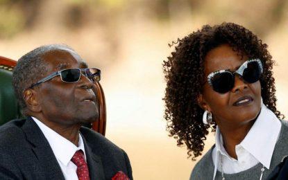 La justice sud-africaine lève l'immunité diplomatique accordée à l'ex-Première dame du Zimbabwe