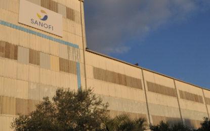 France : l'usine de Sanofi à Mourenx restera close