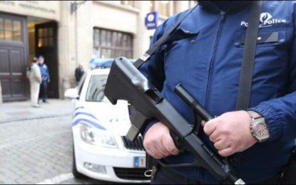 Attentant déjoué à Paris: L'Autriche retire son statut à un diplomate iranien