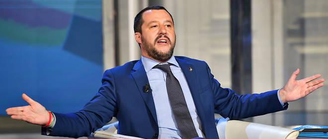 L'Italie envisage de renvoyer en Libye les clandestins bloqués près de Lampedusa