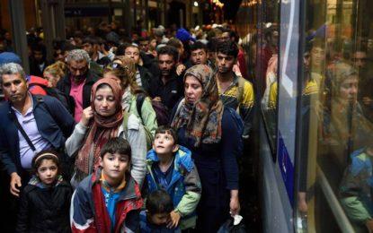 Vers un accord entre l'Allemagne et l'Italie sur le renvoi des migrants
