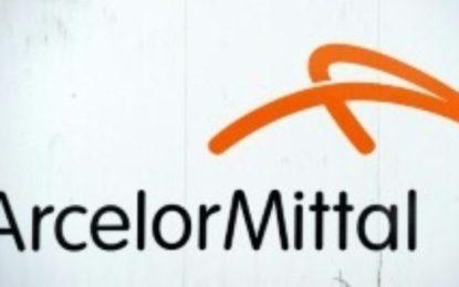 ArcelorMittal compte investir de nouveau au Brésil